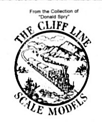 Cliff Lines Instructions